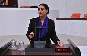 HDP kampanya afişlerine dönük engelenmeyi Soylu'ya sordu