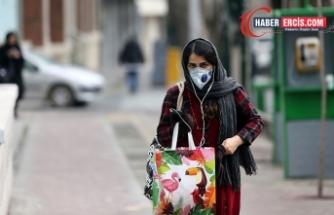 Komşu İran'da virüsün yeni varyantı tespit edildi