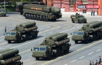 Pentagon: Türkiye bizim Patriot tekliflerimizi reddetti; S-400 sistemi S-300'den daha büyük tehdit