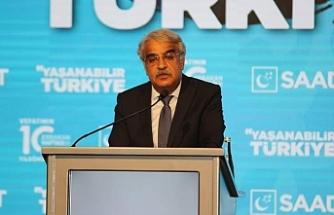 Sancar: Türkiye'de 28 Şubat zihniyeti devam ediyor