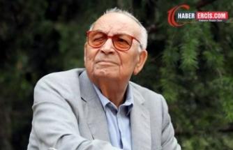 Yaşar Kemal'siz 6 yıl: Her çiçeğin bir rengi bir kokusu var