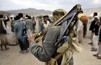 Yemen'de şiddetli çatışmalar: En az 50 ölü