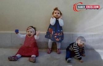 '3 bin çocuk anneleriyle cezaevinde'