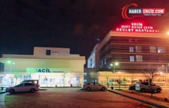 Erciş'te kadın cinayeti: 28 yaşındaki kadın eşi tarafından katledildi