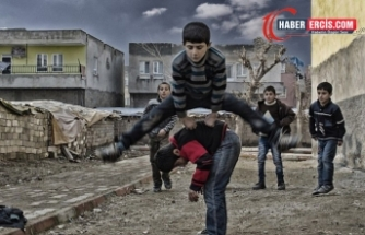GİYAV 2020 raporu: 1860 çocuk istismar edildi, 72 çocuk işkence gördü