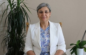 İHD'den DTK Eşbaşkanı Güven'e ziyaret