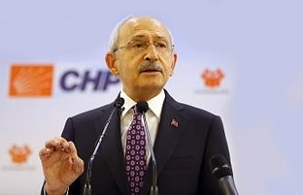 Kılıçdaroğlu: İktidar kendisine oy vermeyen bütün Kürtleri cezalandırmak istiyor