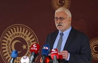 Oluç'tan AKP'li Özkan'a: Cemaat destekçisi olarak bize saldırıp kendini aklatamazsın