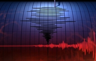Yeni Zelanda'da 8.1 büyüklüğünde deprem meydana geldi