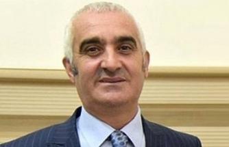 Yüksekova Belediye Eşbaşkanı'na 6 yıl 3 ay hapis cezası