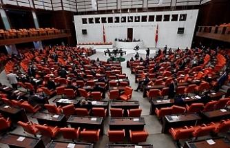 10 HDP'li, 10 CHP'li vekil hakkında, 20 dokunulmazlık fezlekesi daha