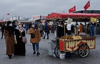 CHP'den İstanbul için tam kapanma çağrısı