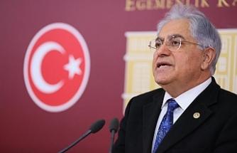 CHP'li Ünsal: Saray'a duyuruyorum, bir ay içinde 16 bin kişi ölecek