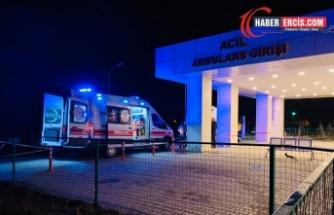Erciş'te 13 yaşındaki çocuk boğularak öldürüldü