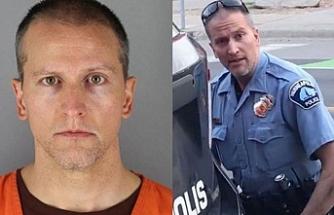 George Floyd'un öldürülmesiyle ilgili davada karar açıklandı