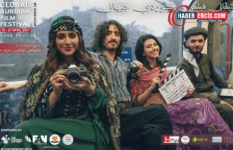 Global Kürt Film Festivali: 100 film ücretsiz gösterime girdi