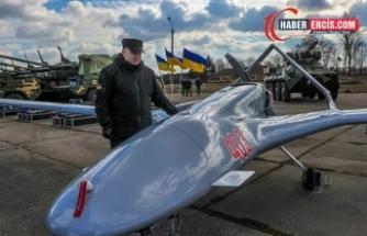 Rusya: Türkiye Ukrayna'ya drone satarsa ilişkileri gözden geçiririz