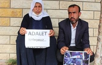Şenyaşar ailesinin 'gizlilik' kararına itirazı yine reddedildi
