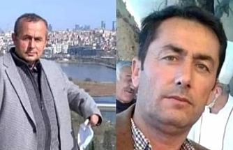 Van'da silahlı kavgada öldürülen muhtarın ağbeyide hayatını kaybetti