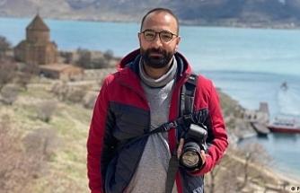 Van'da haber takibi yapan gazeteciye 18 yıl hapis istemi