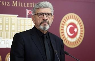 CHP'li İslam: HDP Millet İttifakı içinde yer almalı
