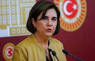 CHP'li Usluer partisinden istifa etti