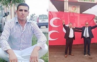 Çobanı öldürenler MHP'li başkanın evinde yakalandı