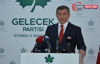 Davutoğlu'ndan Soylu'ya istifa çağrısı