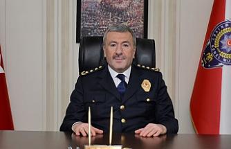 Emniyet Genel Müdür Yardımcısı Çalışkan konuştu: Soylu'nun sözlerinden toplum rahatsız