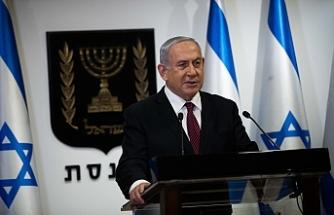 İsrail hükümetsiz kaldı