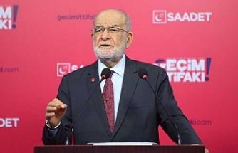 Karamollaoğlu'ndan Bahçeli'ye 'anayasa' yanıtı: Zaten icraya koyacak gücün yok