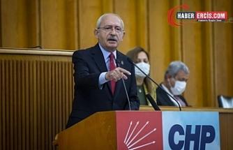 Kılıçdaroğlu: İktidar olduğumuzda, FETÖ'nün de mafyanın da siyasi ayağını çıkaracağım