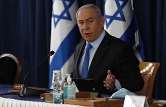 Netanyahu: Harekatımız tüm gücüyle devam ediyor ve zaman alacak
