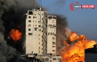 Rusya: Filistin'deki sivil yapılara yönelik saldırılar kabul edilemez