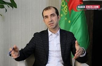 'Sınır ötesi operasyon AKP-MHP'yi dağıtacak'