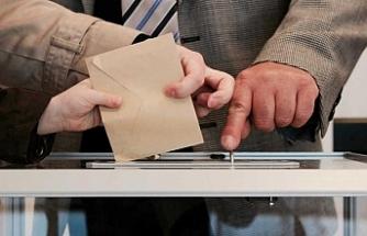 Avrasya Araştırma'dan son seçim anketi