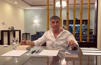 Gazeteci Alişer Delek: Emre Olur, Sedat Peker'in BAE polisleri tarafından konutundan alındığını duyurdu
