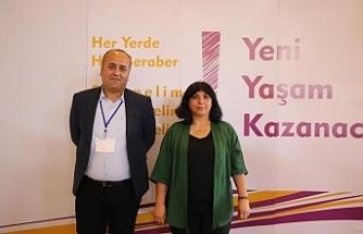 HDK'nin yeni sözcüleri: Kürt sorunu başat faktör