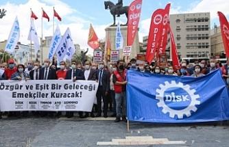 İşçi ve emekçiler: 15-16 Haziran geçmişte kalan bir 'tarih' değil