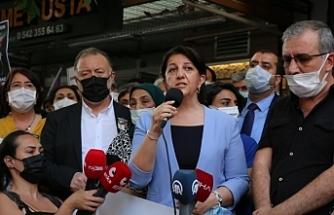 İzmir'e giden Buldan'dan Erdoğan'a: 'Bu daha iyi günleriniz' derken, bunu mu kastettiniz?