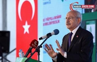 Kılıçdaroğlu: Çekilin oradan! Türkiye'deki hiçbir çocuk yatağa aç girmeyecek