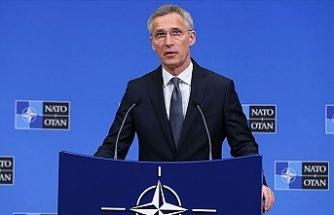 NATO Genel Sekreteri Stoltenberg'den Zirve sonrası açıklama