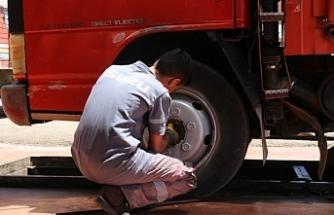 Van Barosu: Çocuklar iş gücü ve para kazanma aracı olarak görülüyor