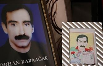 Van'da Gazeteci Karaağar'ın faili 28 yıldır 'bulunamadı'