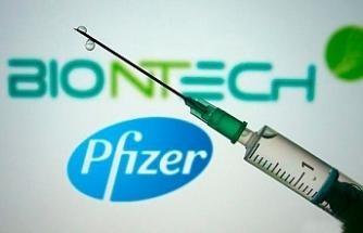 BioNTech ve Pfizer, 3'üncü dozda ısrarcı: Antikor seviyesini arttırıyor