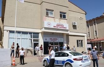 Güroymak'ta silahlı kavga: 1 ölü, 3 yaralı