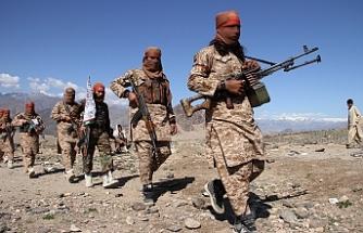 Taliban: Türkiye'nin Afganistan'da kalmasına izin vermeyeceğiz