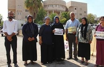 Ferit Şenyaşar: Bizi buradan ya ölüm yada adalet ayırır