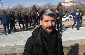 HDP PM üyesi Durdu'dan Yeni Şafak hakkında suç duyurusu