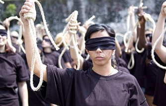 İran'da 3 Kürt idam edildi